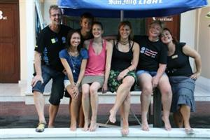 DDI diving course in Bali