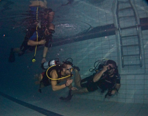 azure-diving